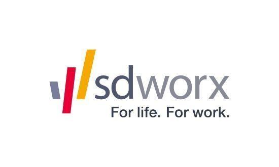 SD Worx France