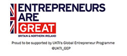 UK Trade & Investment - Global Entrepreneur Programme (GEP)