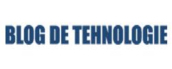 Blog de tehnologie