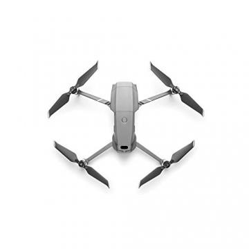 DJI Mavic 2 Pro Drone Quadcopter con Hasselblad Fotocamera HDR Video Apertura Variable 20MP 1