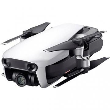DJI Mavic Air - Drone con Video 4K Full-HD I Immagini panoramiche sferiche da 32 Megapixel e raggio di trasmissione fino a 4 km - Bianco - 2