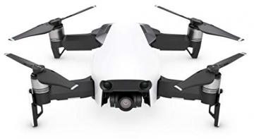 DJI Mavic Air - Drone con Video 4K Full-HD I Immagini panoramiche sferiche da 32 Megapixel e raggio di trasmissione fino a 4 km - Bianco - 11