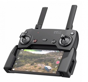 DJI Mavic Air - Drone con Video 4K Full-HD I Immagini panoramiche sferiche da 32 Megapixel e raggio di trasmissione fino a 4 km - Bianco - 3