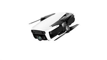 DJI Mavic Air - Drone con Video 4K Full-HD I Immagini panoramiche sferiche da 32 Megapixel e raggio di trasmissione fino a 4 km - Bianco - 5