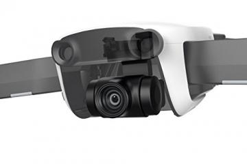 DJI Mavic Air - Drone con Video 4K Full-HD I Immagini panoramiche sferiche da 32 Megapixel e raggio di trasmissione fino a 4 km - Bianco - 6