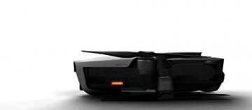 DJI Mavic Air - Drone con Video 4K Full-HD I Immagini panoramiche sferiche da 32 Megapixel e raggio di trasmissione fino a 4 km - Bianco - 8