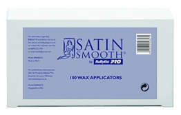 Babyliss satin Smooth Wax APPLICATOR – Confezione da 100 - 1