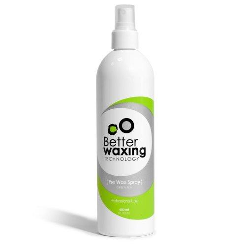 Better Waxing Pre cera Spray 400ml - 1