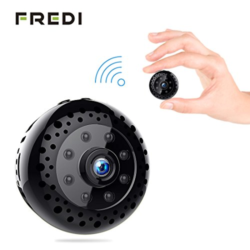 Le migliori micro telecamere spia o hidden cam