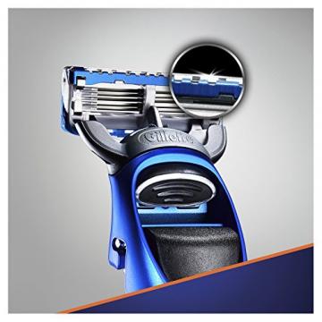Gillette Fusion ProGlide Styler Rasoio Regolabarba. Regola, Rade e Rifinisce - 11