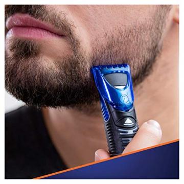 Gillette Fusion ProGlide Styler Rasoio Regolabarba. Regola, Rade e Rifinisce - 5