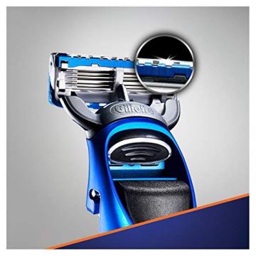Gillette Fusion ProGlide Styler Rasoio Regolabarba. Regola, Rade e Rifinisce - 7