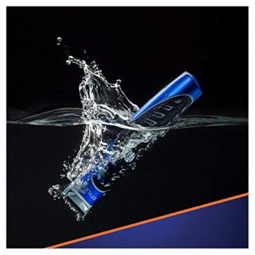 Gillette Fusion ProGlide Styler Rasoio Regolabarba. Regola, Rade e Rifinisce - 8