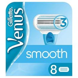 Gillette Venus - 8 Lamette - 1