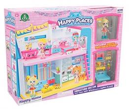 Giochi Preziosi - Happy Place Happy Home Casa delle Bambole - 1