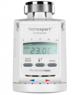Homexpert by Honeywell Rondostat HR20-Style - Termostato programmabile - 1