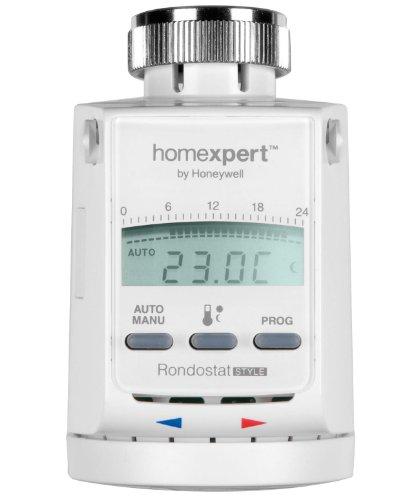 Homexpert by Honeywell Rondostat HR20-Style - Termostato programmabile - 1