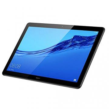 "Huawei Mediapad  T5 10, Display da 10.1"", RAM 3 GB, Memoria Interna 32 GB, Nero - 3"