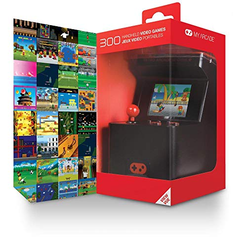 My Arcade Retro Machine (300 games) - 1