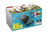 New Nintendo 2DS XL, Nero/Turchese + Super Mario 3D Land (Digital Download) - 1