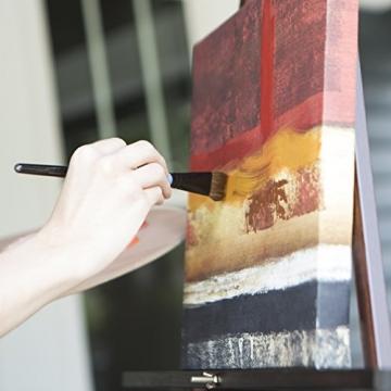 Set da 24 tubetti di pittura acrilica Zenacolor – Confezione da 24 x 12mL - 7