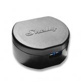 Shelly 2–Wireless Dual relè Interruttore Intelligente domotica, Funziona con Amazon Alexa 1 pz - 1