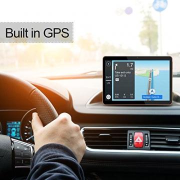 Tablet 10.1 Pollici 3G/WiFi YOTOPT - Android 7.0, Quad-core, RAM 2 GB, Memoria interna 16 GB, Bluetooth/ GPS/OTG -Nero - 6
