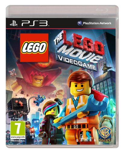 The LEGO Movie Videogame (PS3) [Edizione: Regno Unito] - 1