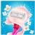Venus Gillette Comfortglide - Rasoio donna, 3 lame, 3 ricariche - 5