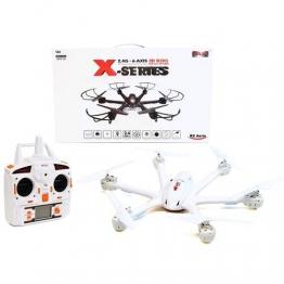 Xtreme T00157 - Esacottero con Protezione Eliche, Massima Stabilità in Condizioni di Vento Leggero, Flip 360°, Auto calibrazione, Headless e Funzione Key Return - 1