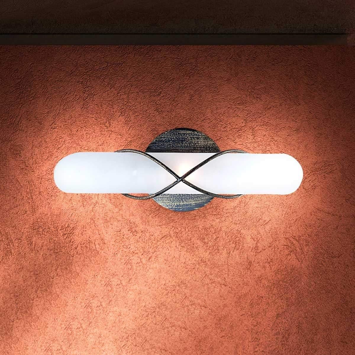 Inusuale applique RANIA 35 cm Illuminazione per interni