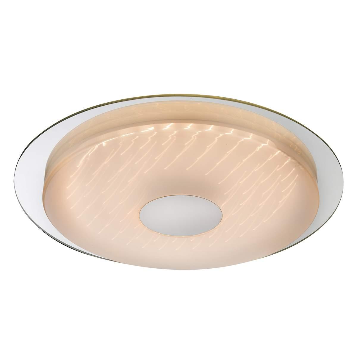 Dove acquistare Plafoniera rotonda LED Nabor