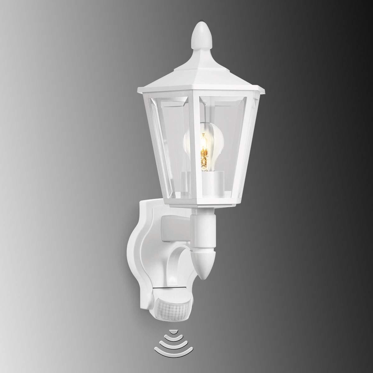 Applique da esterni con sensore L15 STEINEL Illuminazione per interni