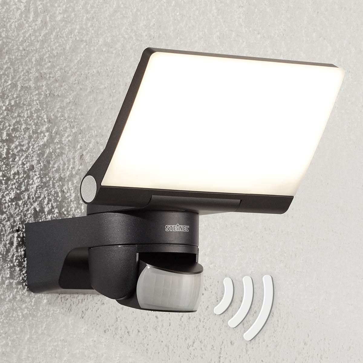 Dove acquistare Applique da esterni XLED Home 2, con sensore