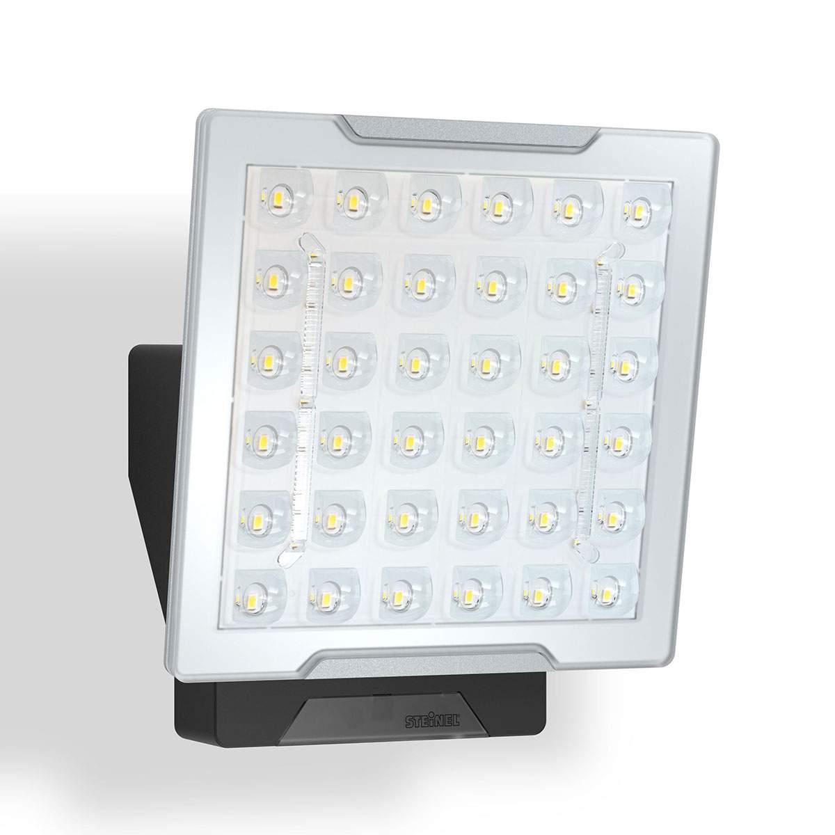 STEINEL XLED Pro Square SL XL faretto da esterni Illuminazione per interni