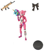 Action Figure Fortnite - Cuddle Team Leader