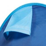 Active Era™ Tenda Istantanea da Campeggio Pop-Up per 2 persone, Impermeabile, Ventilata e Resistente - 1