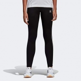 adidas 3 Stripes, Leggings Sportivi Donna - 1
