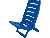 Adriatic Adriatic-ADR176 Spiaggina Blu 289/Blu Spiaggia Gioco Estivo Estate Giocattolo 223,, 8002936289308 - 1