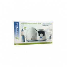 Air Liquide Bimboneb Aerosol Bianco 400150