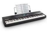 Alesis Recital PRO Pianoforte Digitale, Tastiera con 88 Tasti Hammer Action, Altoparlanti Integrati da 20 W - 1