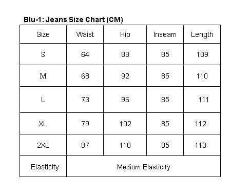 Aleumdr Jeans Donna a Vita Alta Jeans a Gamba Larga Donna Pantaloni Donna a Zampa D'Elefante Elasticizzati Denim Jeans Donna - 1
