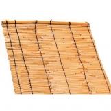 Arelle ombreggianti in canne bamboo 150 x 500 confezione 3Pz - 1