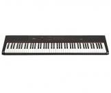 Artesia PA88WB Pianoforte Digitale, Nero - 1