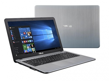 ASUS LapTop A540BA-GQ238T, Notebook con Monitor 15,6