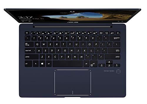"Asus UX331UA-EG029T Notebook 13.3"" FHD, Intel Core i7-8550U, RAM 8 GB, SSD da 256 GB, Scheda Grafica Integrata, Tastiera Retroilluminata, Windows 10 Home [Layout Italiano] - 1"