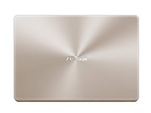 """ASUS Vivobook A411UA-EB1154T, Notebook con Monitor 14"""" FHD No Glare, Intel Core i7-8550U, RAM 8 GB DDR4, SSD da 256GB, Scheda Grafica Condivisa, Windows 10 - 1"""