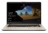 """ASUS Vivobook A505ZA-BR712T, Notebook con Monitor 15,6"""" HD No Glare, AMD R3-2200U, RAM 8 GB DDR4, SSD da 256GB, Scheda Grafica Condivisa, Windows 10 - 1"""