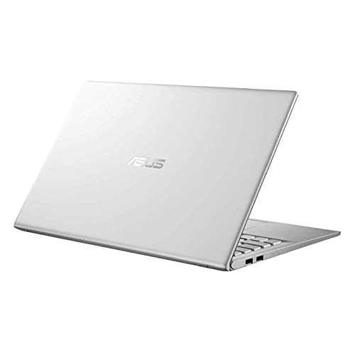 "ASUS Vivobook A512FB-BR053T, Notebook con Monitor 15,6""HD No Glare, Intel Core i5-8265U, RAM 8 GB DDR4, SSD da 256GB, Scheda Grafica Nvidia MX110 da 2GB DDR5, Windows 10 - 1"