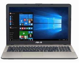 """Asus Vivobook Max X541UA-GQ1248T Display da 15.6"""", Processore i3-6006U, HDD da 500 GB, 4 GB di RAM, Nero - 1"""